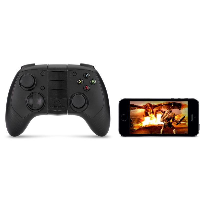 Moga Rebel MFi Game Controller Now Available at Apple ...
