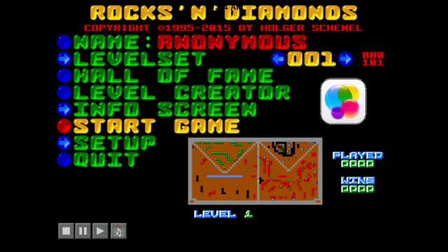 Rocks N Diamonds