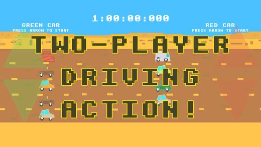 Horsepower Hour - Multiplayer Driving Game