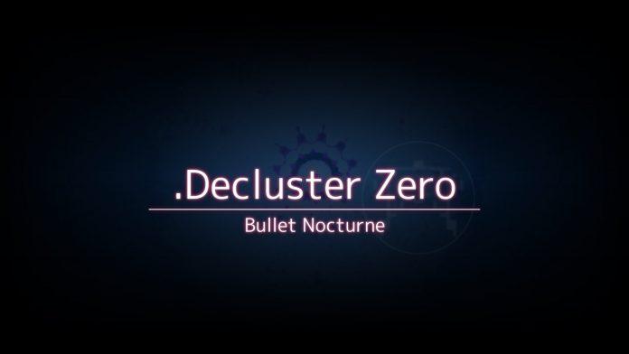Decluster Zero