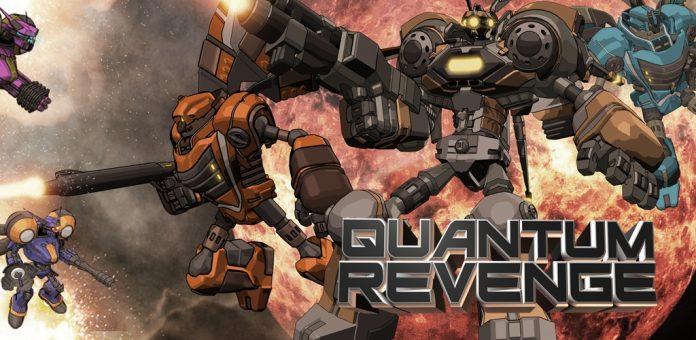 Quantum Revenge By Realtech VR