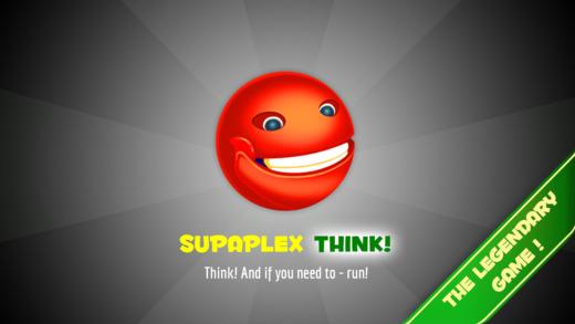 Supaplex THINK