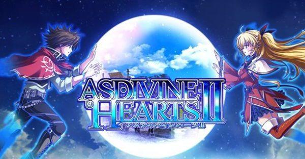 Resultado de imagen para Asdivine Hearts II
