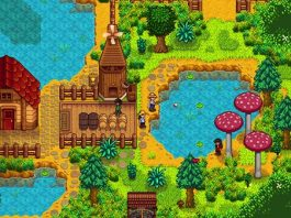 Stardew Valley by Chucklefish Limited